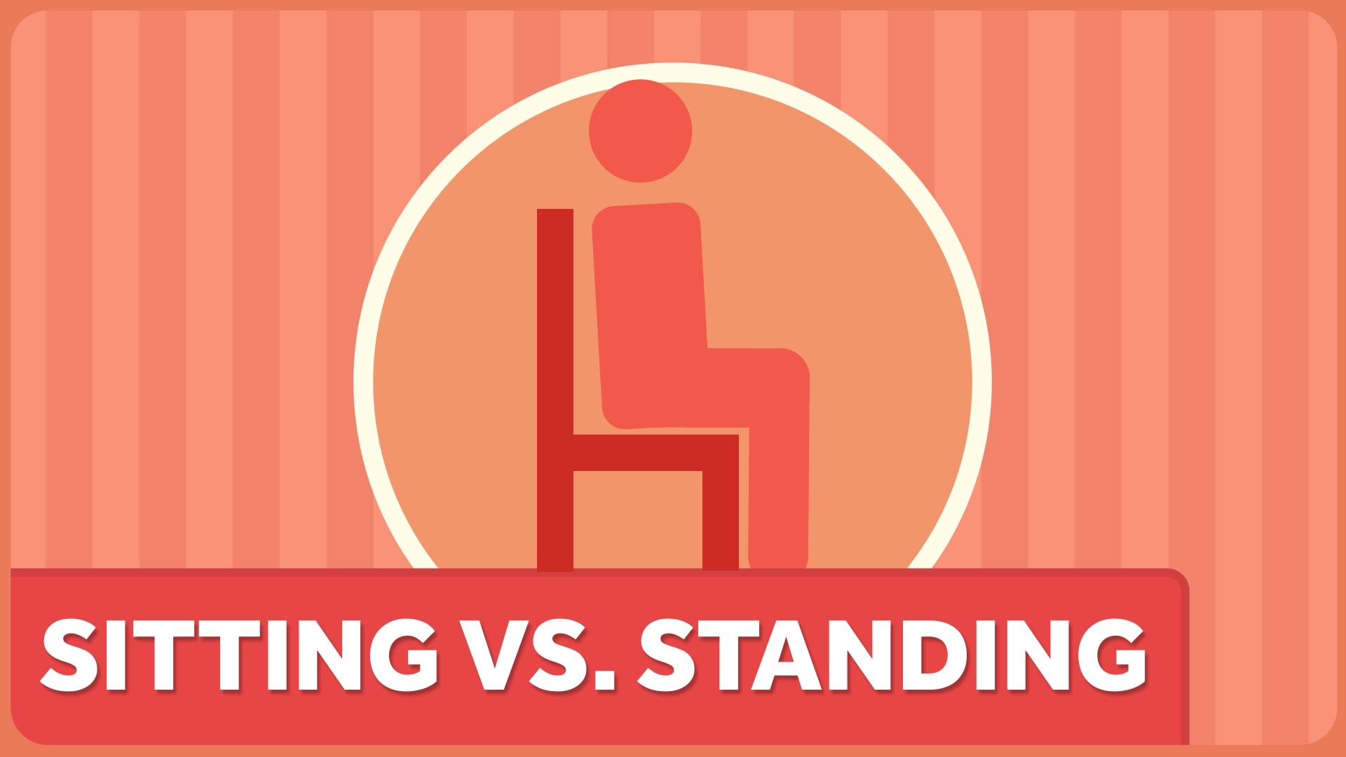 sit vs stand photo